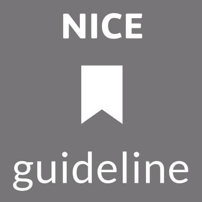 nice-guideline